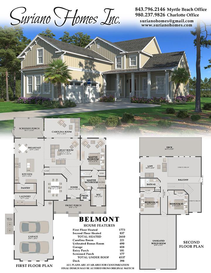suriano-homes-belmont-floor-plan